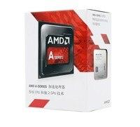 AMD Ryzen 5 A6 7480 3.5GHz R5 Dual Core CPU Processor L2=1M 65W APU DDR3 Socket FM2+ New and with fan