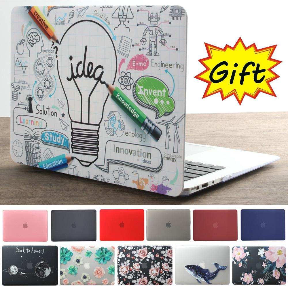 high quality 2019 HOT Sell laptop Case For font b Apple b font font b macbook