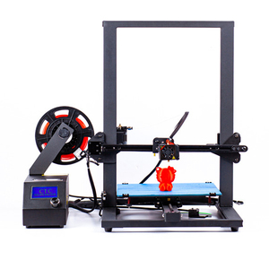 3D Printer Upgraded Cmagnet Bu