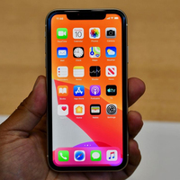 "Apple iPhone 11 Liquid Retina Display Cellphone 4GB +64GB/128GB 6.1"" iOS A13 Bionic 12MP Camera Unlocked Used Smartphone 2"
