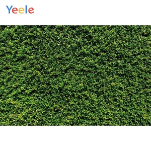 Image 2 - Yeele 잔디 녹색 화면 단풍 파티 장식 사진 배경 사진 스튜디오에 대한 사용자 지정 사진 배경