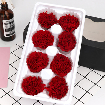 Eternal kang nai Xin 4-5cm8 All but a Mother's Day Gift pei cai DIY Decoration Materials Wholesale