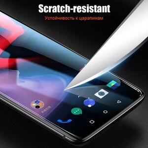 Image 5 - Protector de pantalla de cristal templado para Oneplus 7 Pro 1 + 7T, Protector de pantalla para Oneplus 7 pro 1 + 6T 5t 6 5