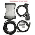 Лучший дсцп Mb star C6 диагностики VCI мультиплексор Полный комплект с V2020.12 программного обеспечения диагностический инструмент DHL Бесплатная д...