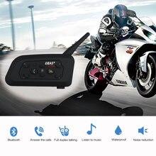 Мотоциклетный шлем Беспроводной система внутренней связи по