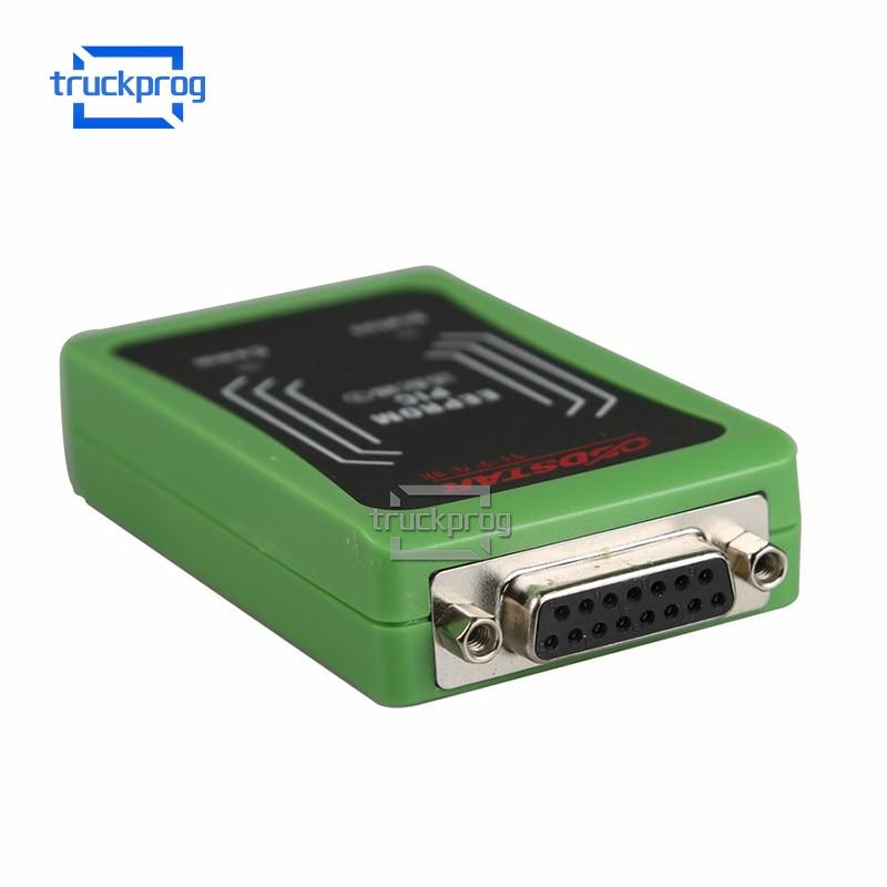 OBDSTAR EEPROM Adapter für X100 X-100 PRO Unterstützung EEPROM Chip Lesen Hinzufügen Mehr Funktionen Auto Schlüssel Programmierer Werkzeug