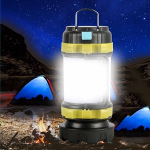 Outdoor Lamp LED Camping Light