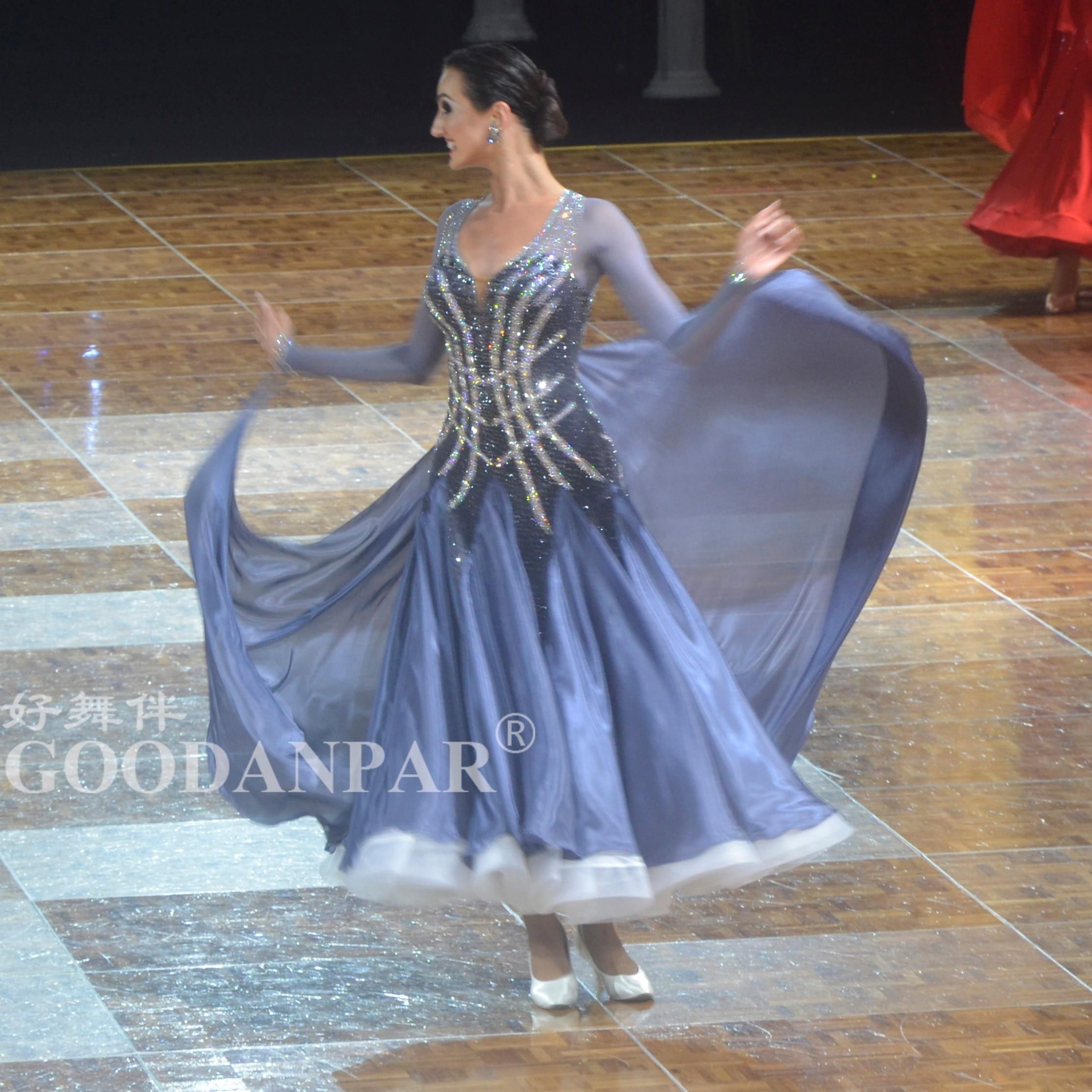 Ballroom Dance Competition Dresses Ballroom Dance Dress Ballroom Standard Dance Dresses Social Dance Dress Modern Dance Dress