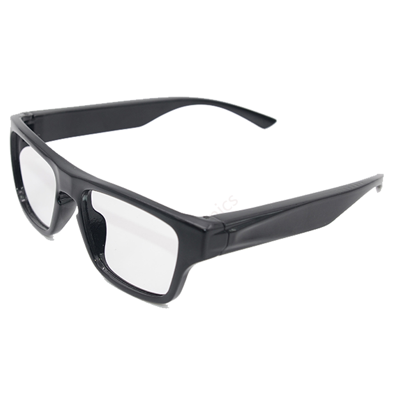 China Factory High Quality Smart Glasses Wifi 16GB/32GB 1080p To Release Hand Taking Video Good Use For Sports Drivers Police