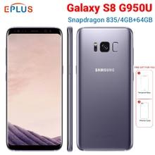 New Original AT&T Samsung Galaxy S8 G950U Mobile Ph