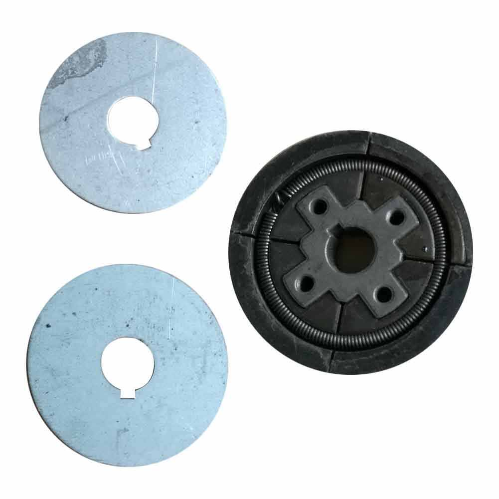 Replacement Clutch Kit for Robin EH12,78.5mm Repair Construction Machine Tool Concrete Plant Clutch