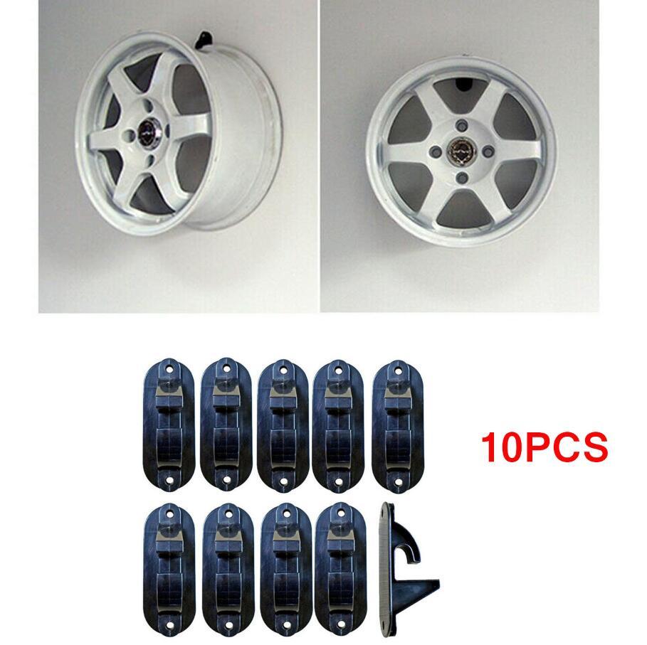 ALLOY WHEEL DISPLAY HOOK Wheel Stand shop x 1