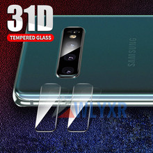 2Pcs Lens Protector Glass On The For Samsung Galaxy A 10 20 30 40 50 60 70 80 Tempered Glass M20 Camera Screen Protective Film(China)
