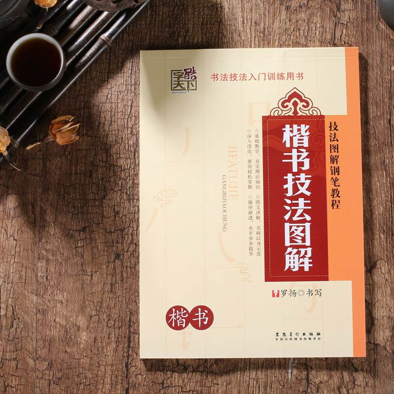 Techniques Of Practicing Chinese Calligraphy Copybook Learn Chinese For Adults Kids Children Art Libros Livros Hanzi