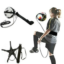 Football-Training-Top-Ball Ladder Practice-Equipment Lading Coach with Free-Bill of