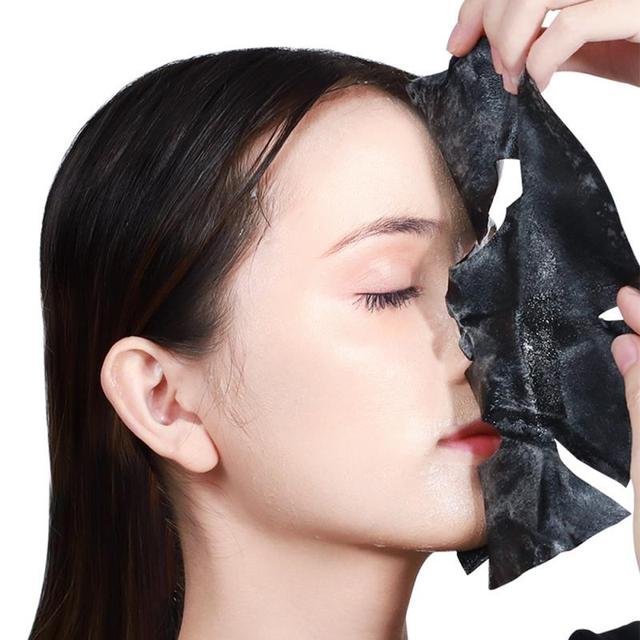 Amino Acid mask Women Face Sheet Masks Natural Moisturizing masks beauty mask Collagen Whitening Mask Skin Care Korean cosmetics 1