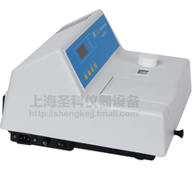 цены 722S Visible Spectrophotometer Photometric Analysis, Measurement, Test and Analysis