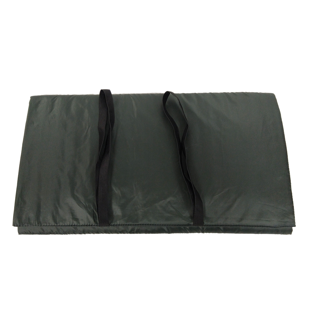 Unhooking Mat Weigh Sling Padded Folding Landing Mat Waterproof Fish Protection Pad Coarse Carp Fishing Tackle Accessories Pesca