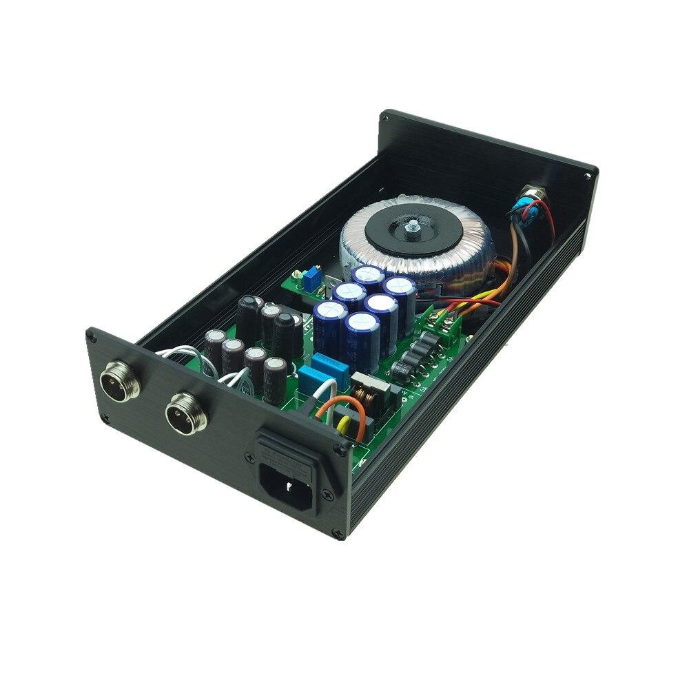 50 w dc 12 v 3.5a linear regulador de tensão de alimentação baixo nível de ruído atualizar psu para opção de áudio: dc 5 v 9 v 15 v 18 v 19 v 22 v 24 v