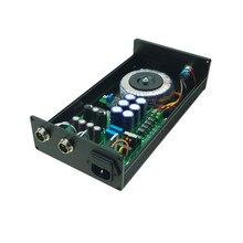 50W DC 12V 3.5A regulator napięcia z zasilaczem niski poziom hałasu Upgrade PSU dla opcji Audio: DC 5V 9V 15V 18V 19V 22V 24V