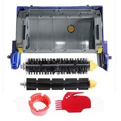 Veegmachine Deel Belangrijkste Borstel Frame Hoofd Module Voor Irobot Roomba 500 600 700 Series