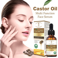 Castor Seed Essential Oil Facial Massage 30g Essential Oil Soothing Facial Brightening And Firming Essential Oil 2020 lumene sisu recover and protect facial oil