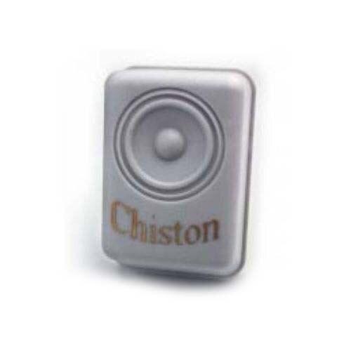 Электрозвонок Зуммер Чистон|Дверные звонки| | АлиЭкспресс