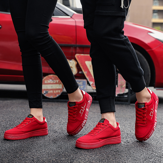 Кроссовки женские на шнуровке модные 6
