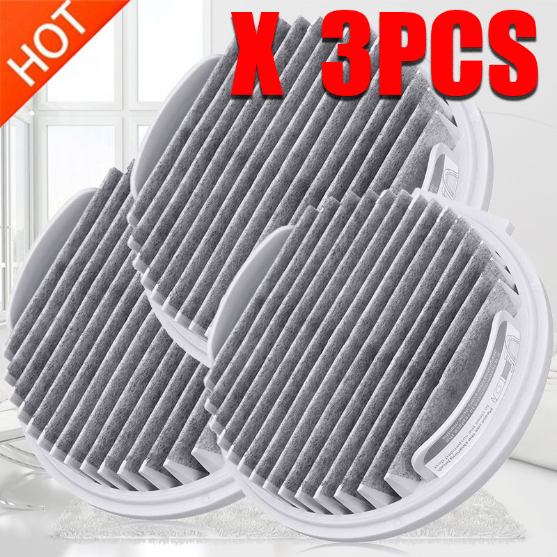 XIAOMI ROIDMI Vacuum Cleaner Parts Replacement Efficient HEPA Filter For XCQLX01RM Cordless Vacuum Cleaner Accessory