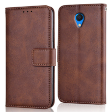 Meizu M5Note Case Slim Leather Flip Cover for