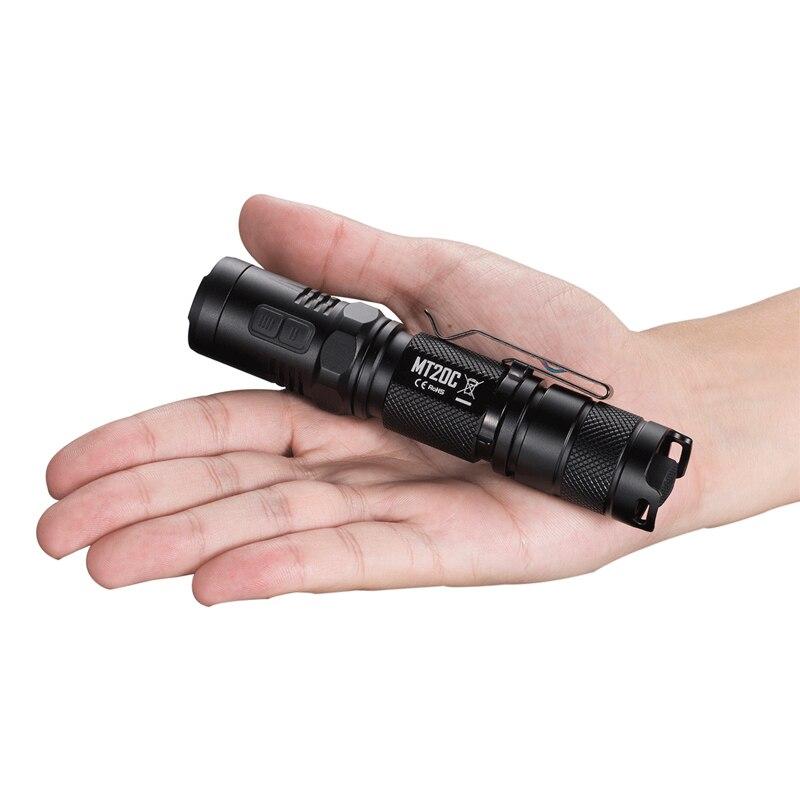 Улыбающаяся Акула светодиодный яркий маленький фонарик, удобный для переноски, заряжаемый Мощный мини многофункциональный фонарик - 5