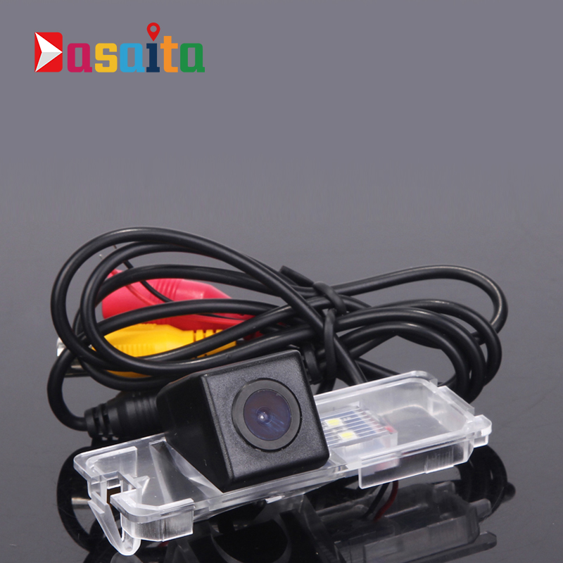 CCD Car Reverse Camera For VW Bora Magotan Jetta Beetle Passat SCIROCCO POLO Golf Seat Leon Altea Superb Auto Backup Kit
