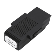 3.7V 2200Mah Battery Black Replacement Battery Spare Parts Accessories for Sg900 Drone Quadcopter