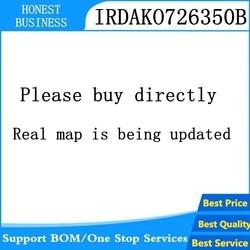 1 sztuk-5 sztuk IRDAKO726350B IRDAK0726350B IRDAK0726350 w magazynie