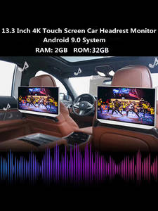 SCar-Headrest Touch-S...