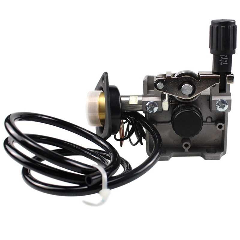 เครื่องเชื่อมอุปกรณ์เสริมDc 24V Feedชุดป้อนลวดมอเตอร์Migเชื่อมเครื่องเชื่อม