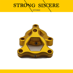 For Honda CBR 954RR CBR 954 RR CBR954RR 2002 2003 motorcycle accessories 22MM suspension fork preload adjusters
