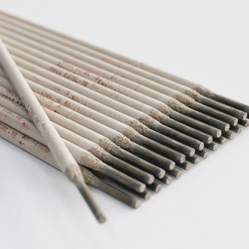 Stainless Steel Arc Welding Electrodes Rods Sticks E308 E309 E347 E310 E316L 2.5mm 3.2mm 4.0mm