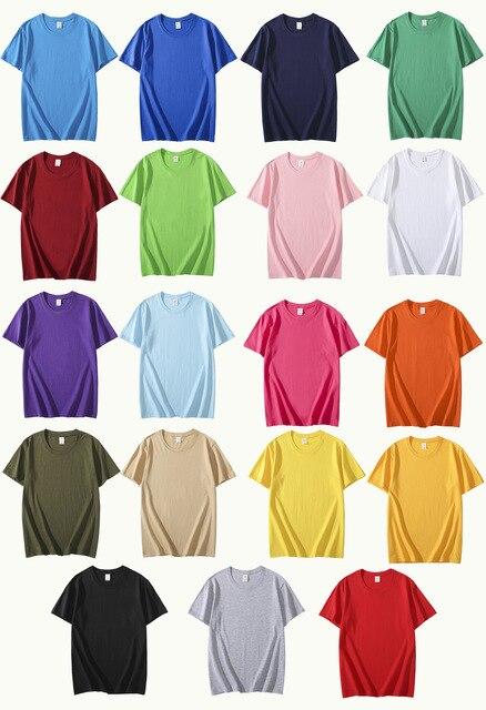 MRMT 2021 Brand New Cotton Men's T-shirt Short-sleeve Man T shirt Short Sleeve Pure Color Men t shirt T-shirts For Male Tops 2
