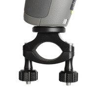 Fahrrad Halterung Bike Stabilisator Halter Clip für DJI OSMO Mobile 2/3 für Zhiyu Glatte 4 3 Q Hand Gimbal zubehör|Tragbügel-Zubehör|   -