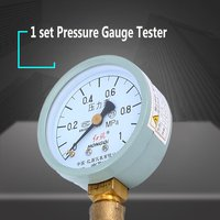 Автомобильный бензиновый манометр, Манометр давления масла, манометр давления топлива, тест-метр, инструмент для измерения давления бензин...