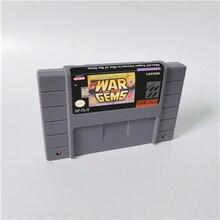 ประหลาดใจSuper Heroesสงครามอัญมณี เกมการกระทำUSรุ่นภาษาอังกฤษ