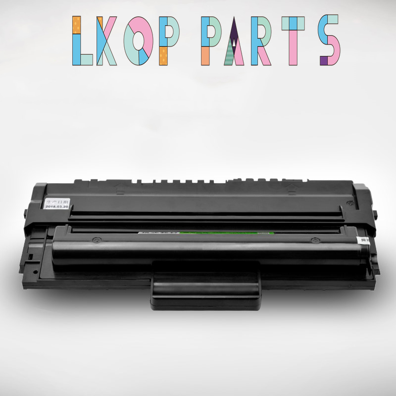 1pcs SCX-4100D3 Compatible Toner Cartridge For Samsung SCX-4100 SCX4100 SCX 4016 4100 4116 4116D 4216F ML1710 ML 1710 Printer