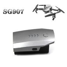 Batterie Lipo 7.4 V pour Drone pliable SG907 5G, pièce de rechange pour GPS 2s 7.4 v 1600 mAh