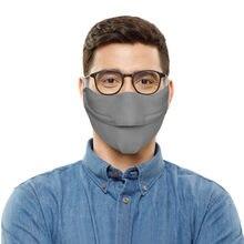 Masque facial anti-buée pour adultes, boucle de réglage, pour le Sport de plein air, Lavable, réutilisable, Bandana
