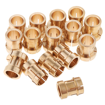 15Pcs  Mini Engraving Balls Jewelry Tool Ring Setter Ball Clamp Accessories Jewelry Making Tool Part jewelry ball vises engraving block goldsmith engraving setting tool ring seting clamp jewelry tools and euipment