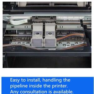 Image 5 - PG445 CL446 PG445XL CL446 CL 446 CISS Compatibile per Canon PG 445 CL446 MX494 MG 2440 2540 2940 2540S IP445 pixma IP2840 MG2440