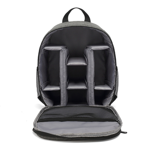 Image 1 - กล้องกันน้ำกระเป๋ากล้อง BackpackDSLR ขาตั้งกล้องแบบพกพากระเป๋าเลนส์กระเป๋ากล้องวิดีโอสำหรับ Canon Nikon SONY Xiaomi แล็ปท็อป