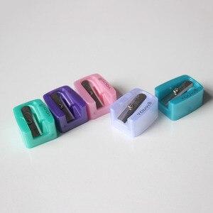 Image 5 - Professionelle make up bleistift spitzer, professionelle eye liner bleistift spitzer, augenbraue bleistift spitzer