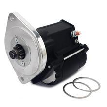 BIKINGBOY черный 1.4KW 1.9HP стартер для Ford 351M 400 429 460 180 ft-lbs 4,4: 1 редуктор 12:1/14:1 компрессия